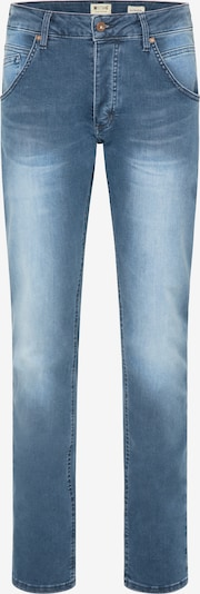 MUSTANG Jeans ' Michigan Tapered ' in blau, Produktansicht