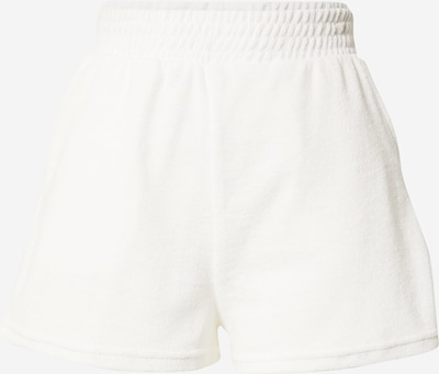 Gina Tricot Shorts 'Ava' in offwhite, Produktansicht
