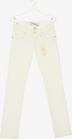 Met Jeans in 27 in Off white, Item view