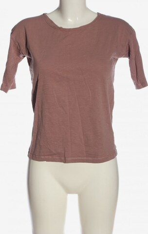 ROCKAMORA T-Shirt in S in Pink