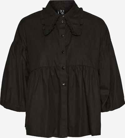 Bluză 'Paloma' VERO MODA pe negru, Vizualizare produs