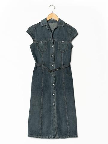 MUSTANG Dress in XS in Blue
