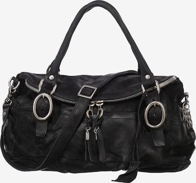 A.S.98 Shopper in schwarz, Produktansicht