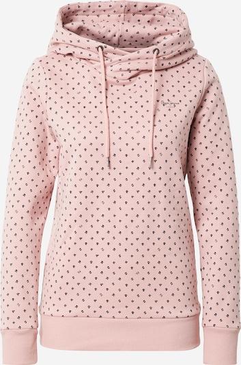 Pepe Jeans Sweatshirt 'POPPY' in Pink / Black, Item view