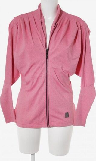 HELLY HANSEN Sportjacke in M in pink / schwarz, Produktansicht