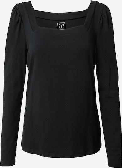 GAP Koszulka w kolorze czarnym, Podgląd produktu