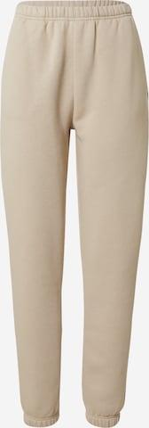 Gina Tricot Bukse i beige