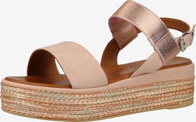 INUOVO Sandalen in hellpink, Produktansicht