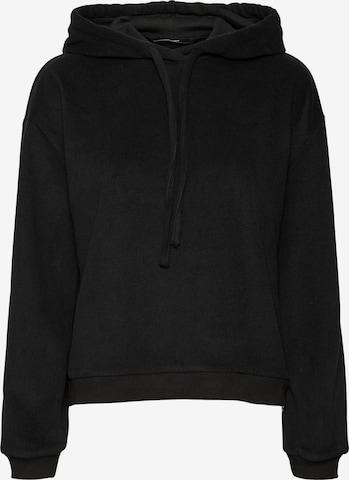 VERO MODA Sweatshirt 'Kammie' in Black