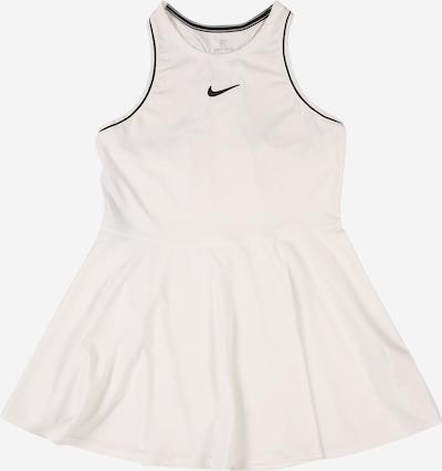 NIKE Sportovní šaty - bílá, Produkt
