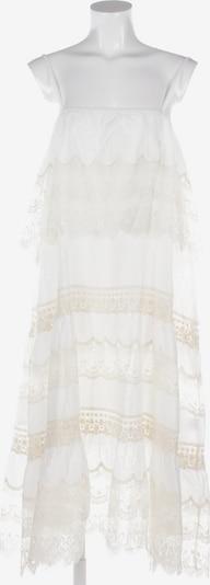 Mes Demoiselles Kleid in L in weiß, Produktansicht