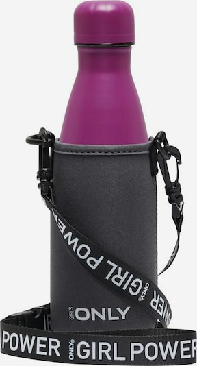 KIDS ONLY Drinkfles in de kleur Aubergine, Productweergave