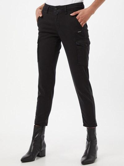 Gang Gargohousut 'AMELIE' värissä musta, Mallinäkymä