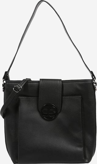 ESPRIT Schultertasche 'Fran' in schwarz, Produktansicht
