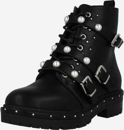 Missguided Boots in schwarz, Produktansicht