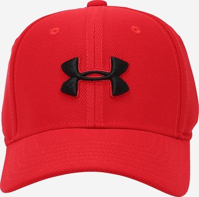 UNDER ARMOUR Športová čiapka 'Blitzing 3.0' - červená / čierna, Produkt