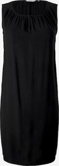 MY TRUE ME Dress in Aubergine / Black, Item view