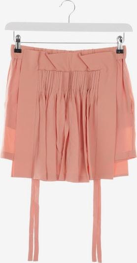 N°21  Shorts in M in hellbeige, Produktansicht