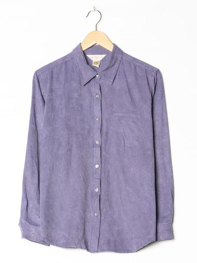 Northern Reflections Hemd in L in violettblau, Produktansicht