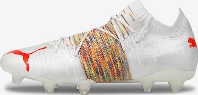 PUMA Buty piłkarskie 'Future Z 1.1' w kolorze mieszane kolory / neonowa czerwień / białym, Podgląd produktu