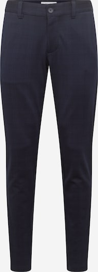 Only & Sons Chino 'MARK' in de kleur Donkerblauw, Productweergave