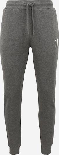 Pantaloni 11 Degrees di colore grigio, Visualizzazione prodotti