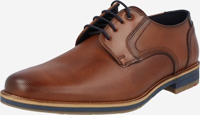 konyak LLOYD Fűzős cipő, Termék nézet