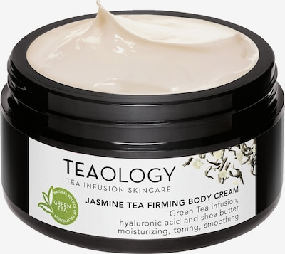 Teaology Body Lotion 'Jasmin Tea Firming ' in Green / Black / White, Item view