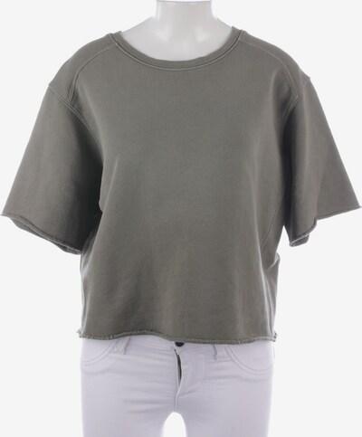 Current/Elliott Sweatshirt in XXS in grün, Produktansicht