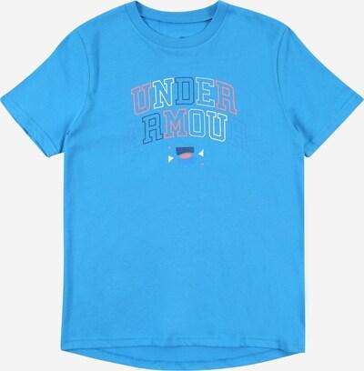 UNDER ARMOUR Funkční tričko - modrá, Produkt