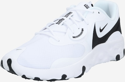 Nike Sportswear Sneakers laag 'Renew Lucent 2' in de kleur Zwart / Wit, Productweergave