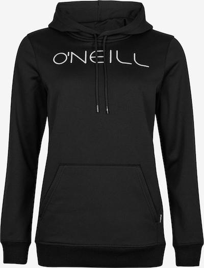 O'NEILL Hoodie in schwarz / weiß, Produktansicht