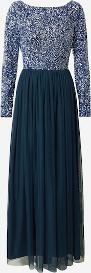 LACE & BEADS Kleid 'Carrey' in navy, Produktansicht