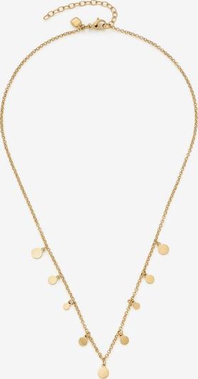 LEONARDO Kette in gold, Produktansicht