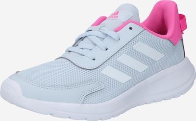 ADIDAS PERFORMANCE Sporta apavi 'Tensaur' opālisks / rozā, Preces skats