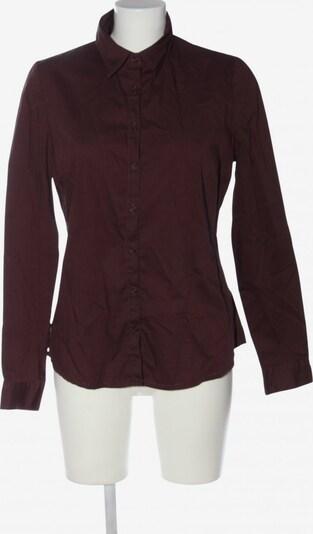 La Redoute Langarmhemd in M in braun, Produktansicht