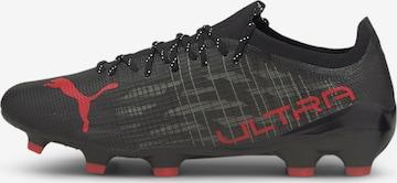 PUMA Soccer Cleats 'Ultra 1.3' in Black