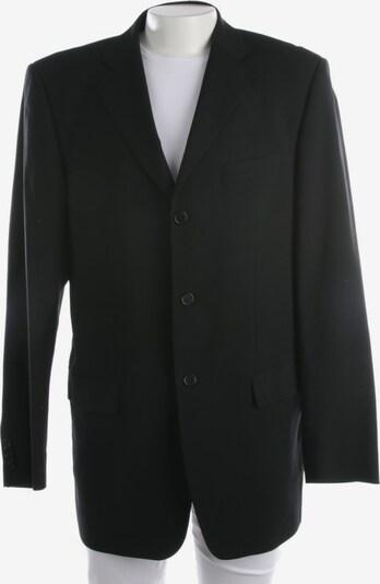 RENÉ LEZARD Sakko in L-XL in schwarz, Produktansicht