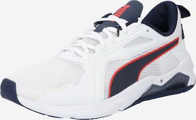 PUMA Calzado deportivo 'LQDCELL Method' en azul oscuro / rojo / blanco, Vista del producto