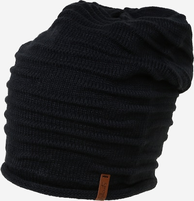 chillouts Beanie 'Aaron' in navy, Produktansicht