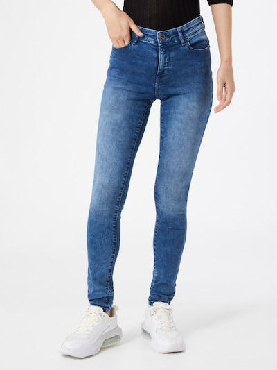 Cars Jeans Jeans 'Elisa' in dunkelblau, Modelansicht