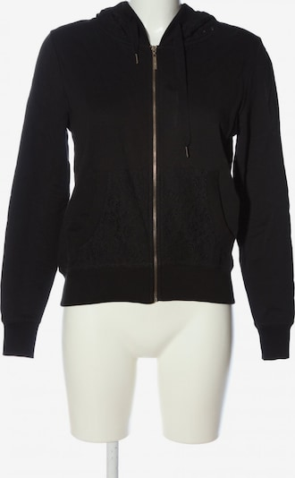 GAUDÌ Sweatshirt & Zip-Up Hoodie in S in Gold / Black, Item view