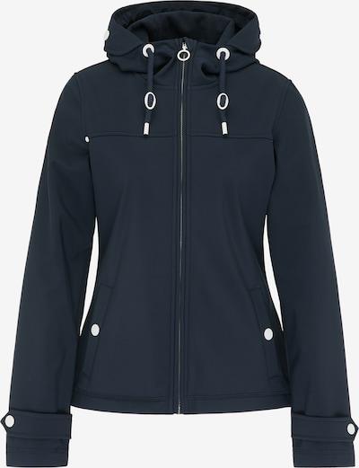 DreiMaster Maritim Functionele jas in de kleur Nachtblauw, Productweergave