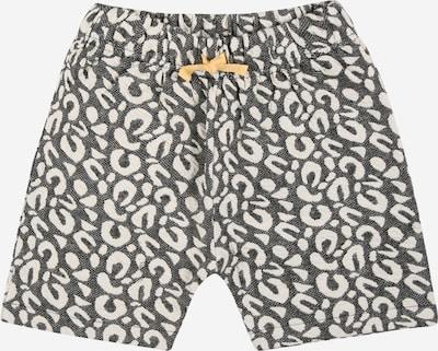 Turtledove London Pantalon en gris argenté, Vue avec produit