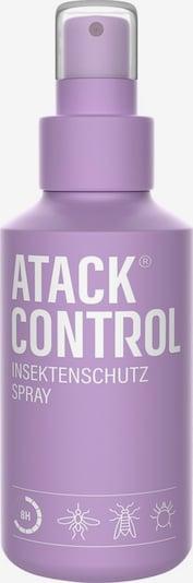 Atack Control Insektenschutz in lavendel / weiß, Produktansicht