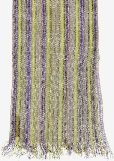 MISSONI Scarf & Wrap in One size in Lemon, Item view