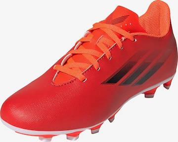 ADIDAS PERFORMANCE Sports shoe 'SPEEDFLOW.4' in Red