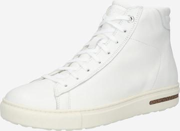 Sneaker înalt de la BIRKENSTOCK pe alb