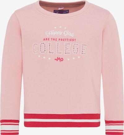 myMo KIDS Sweatshirt in de kleur Rood, Productweergave