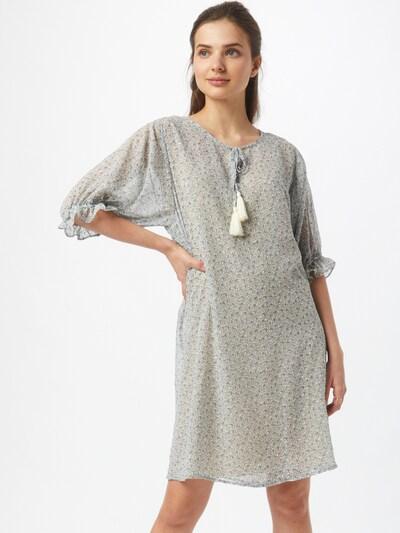 Cream Kleid 'Kinia' in blau / hellblau, Modelansicht